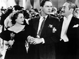 A Star Is Born  Janet Gaynor  Fredric March  Adolphe Menjou  1937