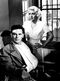 The Postman Always Rings Twice  John Garfield  Lana Turner  1946