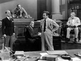 They Won't Forget  Otto Kruger  Leonard Mudie  Claude Rains  E Alyn Warren  1937