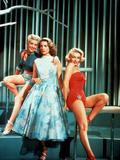 How To Marry A Millionaire  Betty Grable  Lauren Bacall  Marilyn Monroe  1953