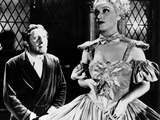 Mystery Of The Wax Museum  Lionel Atwill  Fay Wray  1933