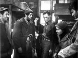 Stalag 17  Harvey Lembeck  Robert Strauss  William Holden  Richard Erdman  Neville Brand  1953