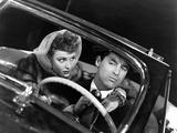 Mr Lucky  Laraine Day  Cary Grant  1943
