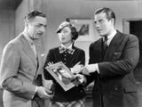 The Thin Man  William Powell  Myrna Loy  Nat Pendleton  Cesar Romero  1934