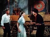 The Rainmaker  Wendell Corey  Katharine Hepburn  Burt Lancaster  1956