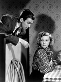 The Shop Around The Corner  James Stewart  Margaret Sullavan  1940