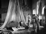 The Thief Of Bagdad  Julanne Johnston  Anna May Wong  Douglas Fairbanks  Sr  1924