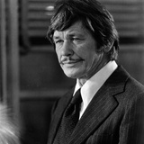 Death Wish  Charles Bronson  1974