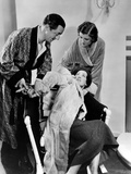 The Thin Man  William Powell  Maureen O'Sullivan  Myrna Loy  1934