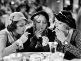Three On A Match  Ann Dvorak  Joan Blondell  Bette Davis  1932