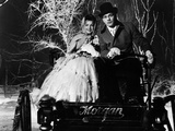 The Magnificent Ambersons  Anne Baxter  Joseph Cotten  1942