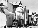 Mr Hulot's Holiday  (AKA Les Vacances De Monsieur Hulot)  Jacques Tati  1953