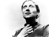 The Passion Of Joan Of Arc  (AKA La Passion De Jeanne D'Arc)  Maria Falconetti As Joan Of Arc  1928