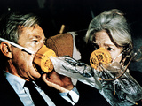 Airport  Whit Bissell  Helen Hayes  1970