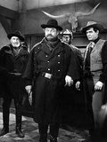 Day Of The Outlaw  Burl Ives  Robert Ryan  1959