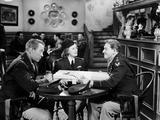 A Guy Named Joe  Ward Bond  Irene Dunne  Spencer Tracy  1943