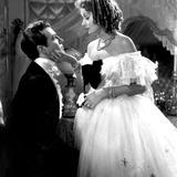 Camille  Robert Taylor  Greta Garbo  1936