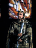 Camelot  Richard Harris  1967