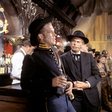 How The West Was Won  George Peppard  Richard Widmark  1962