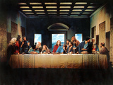 Quo Vadis  The Last Supper  1951