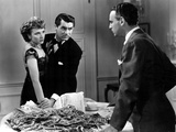 Mr Lucky  Laraine Day  Cary Grant  Paul Stewart  1943  Money
