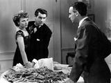 Mr Lucky  Laraine Day  Cary Grant  Paul Stewart  1943  Money