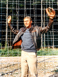 The Great Escape  Steve McQueen  1966