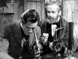 The Story Of Louis Pasteur  Donald Woods  Paul Muni  1935