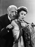 And Then There Were None  C Aubrey Smith  Judith Anderson  1945