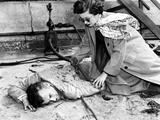The Reckless Moment  Shepperd Strudwick  Joan Bennett  1949