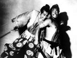 Rashomon  Masayuki Mori  Toshiro Mifune  1950