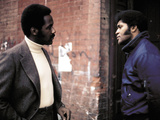 Shaft  Richard Roundtree  Christopher St John  1971