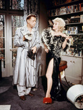The Seven Year Itch  Tom Ewell  Marilyn Monroe  1955
