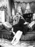 Monkey Business  Thelma Todd  Groucho Marx  1931