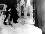 Cabinet Of Dr Caligari  Lil Dagover  Conrad Veidt  1920