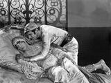 The Thief Of Bagdad  Julanne Johnston  Douglas Fairbanks  Sr  1924