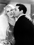 I'm No Angel  Mae West  Cary Grant  1933