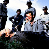 The Great Escape  Donald Pleasence  James Garner  1963