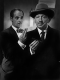 The Asphalt Jungle  Marc Lawrence  Sam Jaffe  1950