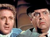 The Producers  Gene Wilder  Zero Mostel  1968