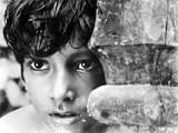 Pather Panchali  Subir Bannerjee  1955