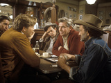 Hearts Of The West  1975
