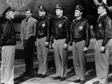 Thirty Seconds Over Tokyo  Spencer Tracy  Robert Walker  Don Defore  1944