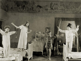 Peter Pan  Philippe De Lacey  Mary Brian  Betty Bronson  Jack Murphy  1924