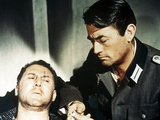 The Guns Of Navarone  Anthony Quayle  Gregory Peck  1961