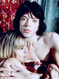 Performance  Anita Pallenberg  Mick Jagger  1970