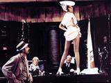Myra Breckinridge  Roger C Carmel  John Huston  Raquel Welch  Robert P Lieb  1970