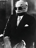 The Invisible Man  Claude Rains  1933