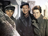 The Guns Of Navarone  James Darren  David Niven  Gia Scala  1961