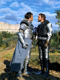 Camelot  Franco Nero  Richard Harris  1967